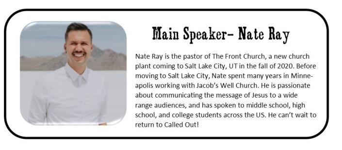 Nate Ray